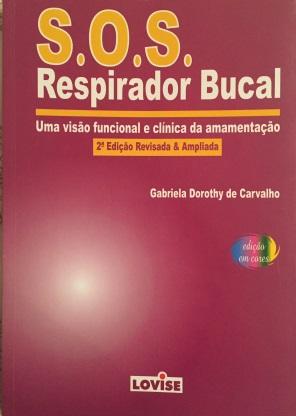 S.O.S Respirador Bucal